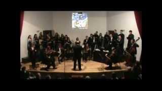 Mozart - Missa brevis in G KV 49 - 03b-Credo - NuovArte-Eklipsis-Kodaly.mp4