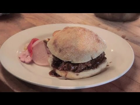 How To Make Pulled Pork In The Oven With Root Beer : Pork & Bacon Recipes