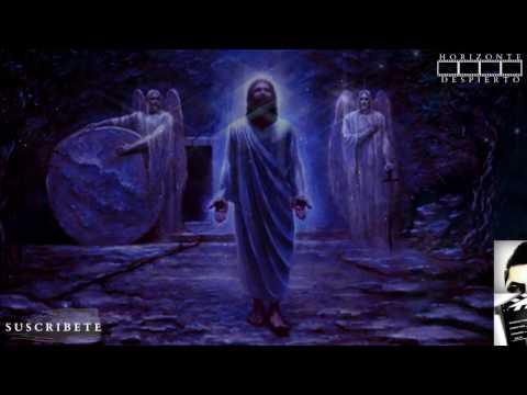 ASI FUÉ LA VISITA DE JESÚS AL INFIERNO (SENO DE ABRAHAM) No apto para todo público