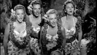 OZZIE NELSON & THE KING SISTERS