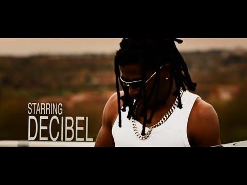 DANCEHALL STYLE - Decibel Ft. Bkay & Kazz  (OFFICIAL VIDEO)