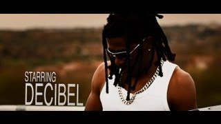 DANCEHALL STYLE - Decibel Ft. Bkay & Kazz  (OFFICIAL VIDEO)