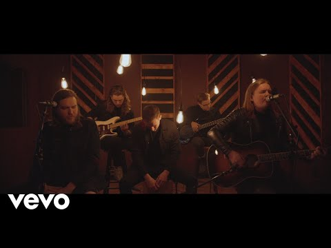 Wage War - Johnny Cash (Stripped / Music Video)