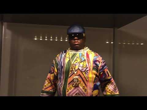 Notorious BIG aka Christopher Wallace review