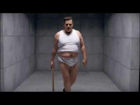 Antoine Bertrand - Wrecking Ball (Miley Cirus parody / parodie)
