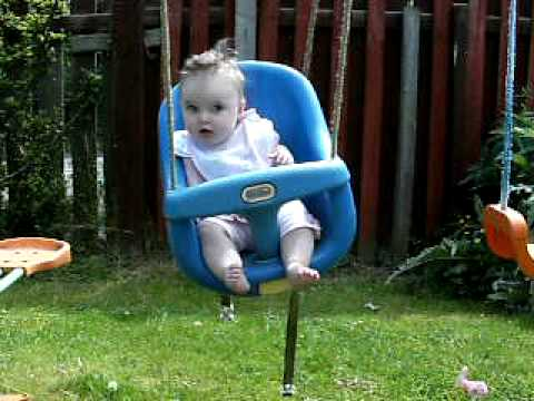 first-time-in-the-garden-swing