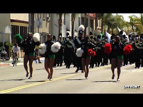Gardena Cinco de Mayo Parade 2017 by filmmaker Keith O'Derek