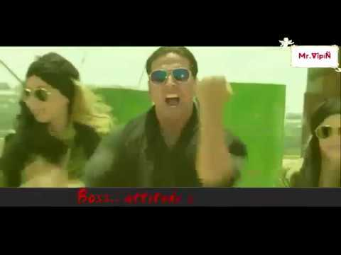 Make Way For The BOSS || WhatsApp Status...