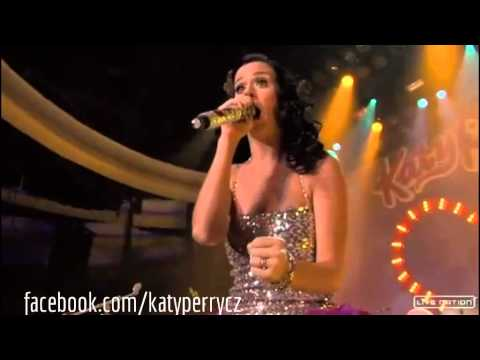 Katy Perry - Fingerprints (live at Hollywood Palladium)
