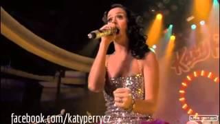 Katy Perry Fingerprints live at Hollywood Palladium.mp3