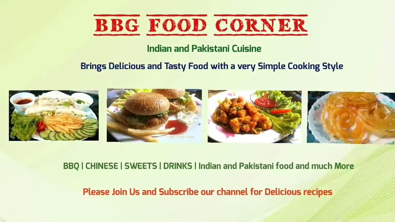 Bbg food corner channel ad 2 youtube bbg food corner channel ad 2 forumfinder Images