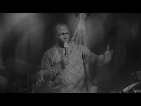 Israel Odebode (Izzy)-  WE BOW (ft. Mairo Ese) Lyrics Video