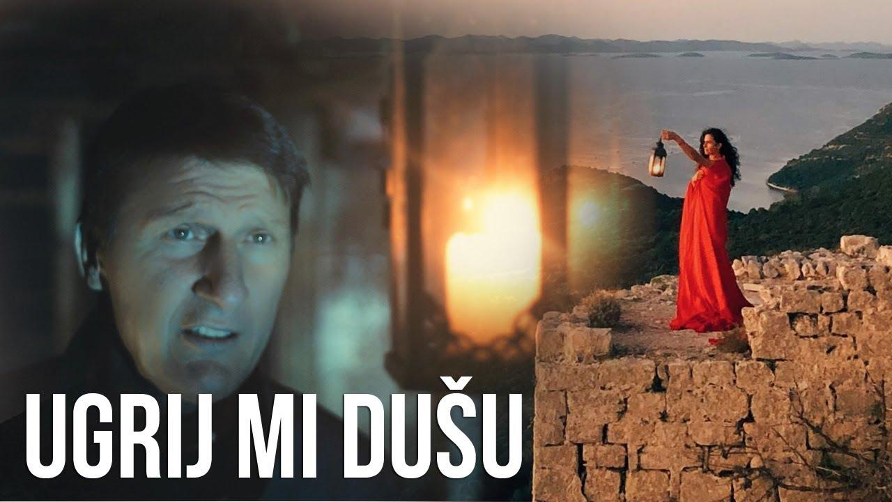 Ugrij mi dušu - Tomislav Bralić i klapa Intrade (OFFICIAL VIDEO)