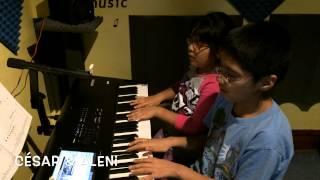 J*R Music School Cesas & Aleni