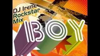 Boy (DJ Irene Rockstar Mix) - Book Of Love