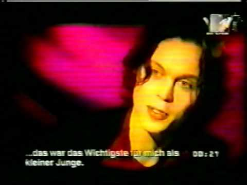 Ville Valo Interview @ MTV 42 Seconds: Kiss Fan 2000