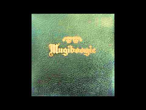 Mugison - Pathetic Anthem