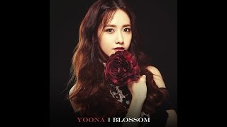 [Full Album] YoonA (允儿)《Blossom》'The 1st Solo Mini Chinese Digital Album'