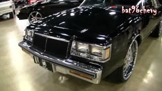 "BLACK Buick Regal on 24"" Forgiatos Grano Wheels - 1080p HD"