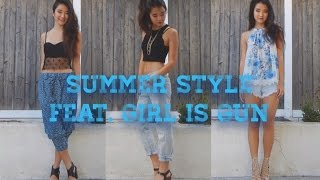 Summer Style: 3 Looks (+GIVEAWAY!) - CLOSED Thumbnail