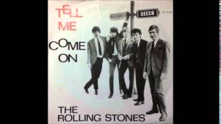 Rolling Stones - Tell me (you