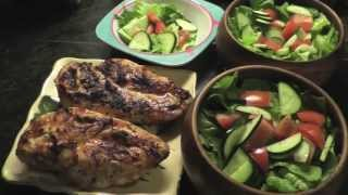 What's For Dinner: Random Days In July 2013