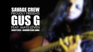 Gus G - Mats Leven - Mama I