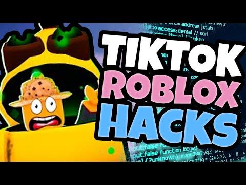 10 WORKING Roblox TikTok Hacks! Get FREE ROBUX💰 thumbnail