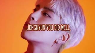 [SUB ITA] Kim Jonghyun (종현) - Just For A Day (하루만이라도) - SHINee