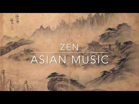 Traditional instrumental chinese zen music - Guzheng & erhu music