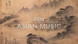 Traditional instrumental chinese zen music - Guzheng & erhu music