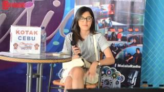 IFY BLINK - Andaikan  (LIVE -  Malala Radio Cirebon)