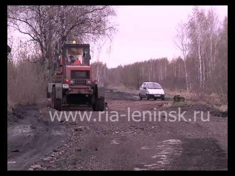 Садово-огородный сезон в Ленинске-кузнецком начнется во время