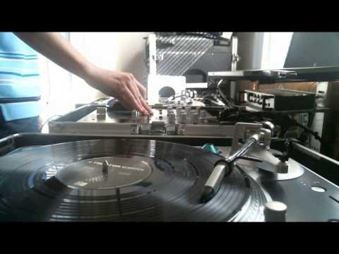 Reggae DJ DubTDub - Think Twice Riddim Mix  (Another day in paradise)