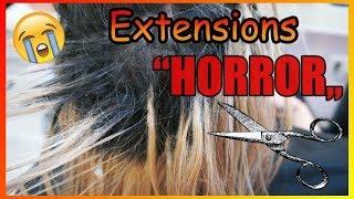 HAIR FAIL EXTREM😱 💇🏼♀️ kein Clickbait
