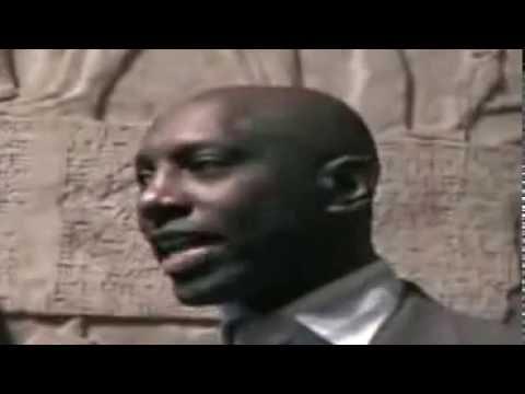 Bible tour British museum God of True prophecy