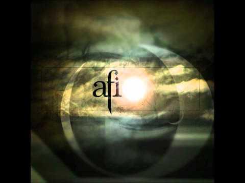 On the arrow *AFI contest*