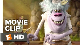 Trolls Movie CLIP - Never Say Never (2016) - Christopher Mintz-Plasse Movie thumbnail