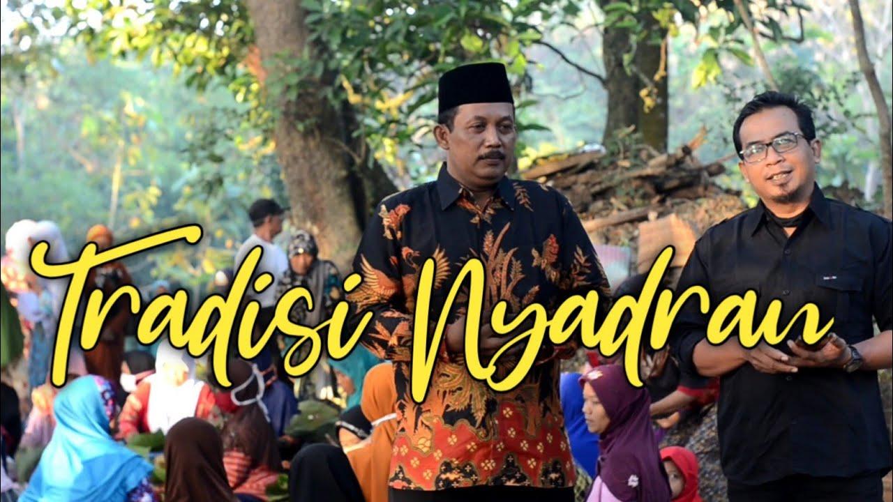 Tradisi Nyadran, ||Makam Keramat GEDHONG||  Dk. Beluk, Tanggan, Kec. Gesi, Kab. Sragen