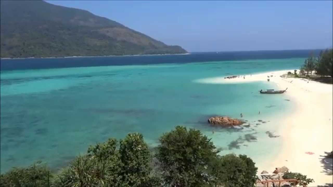 丽贝岛_KohLipe(MaldivesOfThailand)-YouTube