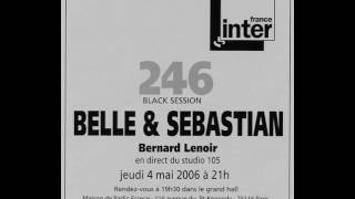 Belle & Sebastian - To Be Myself Completely (Black Session 4/5/2006)