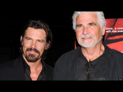 James Brolin Talks About His Son Josh