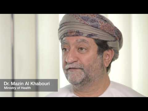 Doing Business in Oman: Healthcare