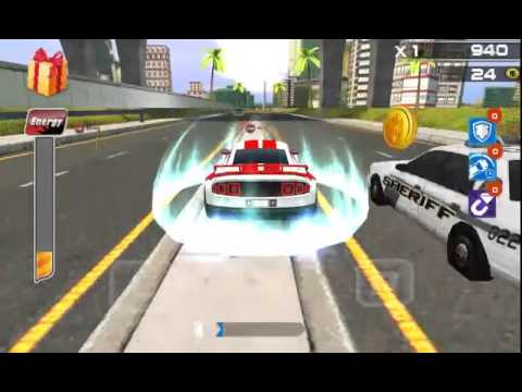 Speed Rival:Crazy Turbo Racing
