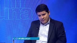Avanzada Progresista solicitó auditoría internacional ante el caso de la ayuda humanitaria  2-5