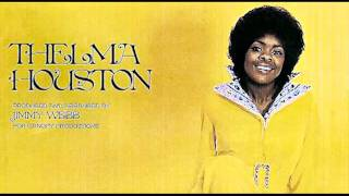 Watch Thelma Houston To Make It Easier On You video