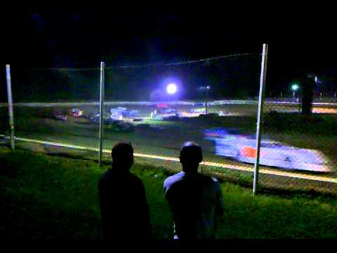 Lakeville Speedway Late Model Racing