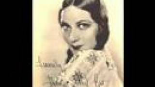 """Dolores del Río - """"Ramona"""" Vals (1928)"""