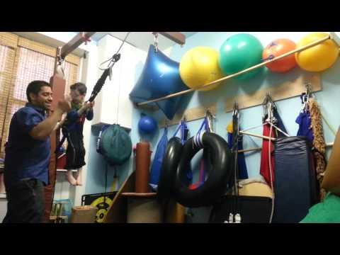 A Sensory Gym In NYC