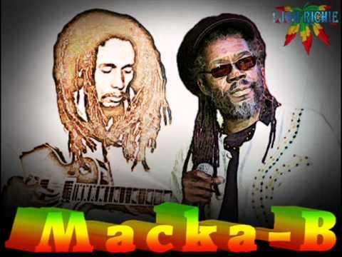 Macka-B - Bob